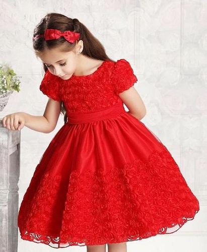Nhìn qua những mẫu váy cho bé gái 10 tuổi đẹp và đáng yêu ...