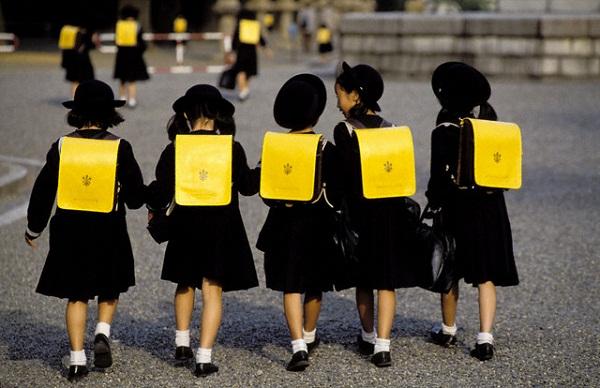 Hãy Xem Người Nhật Giáo Dục Con Như Thế Nào?