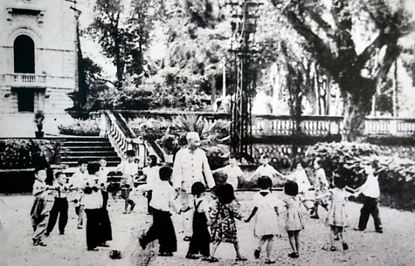 Kể Chuyện Lịch Sử Ngày Quốc Tế Thiếu Nhi 1-6 Cho Con Nghe