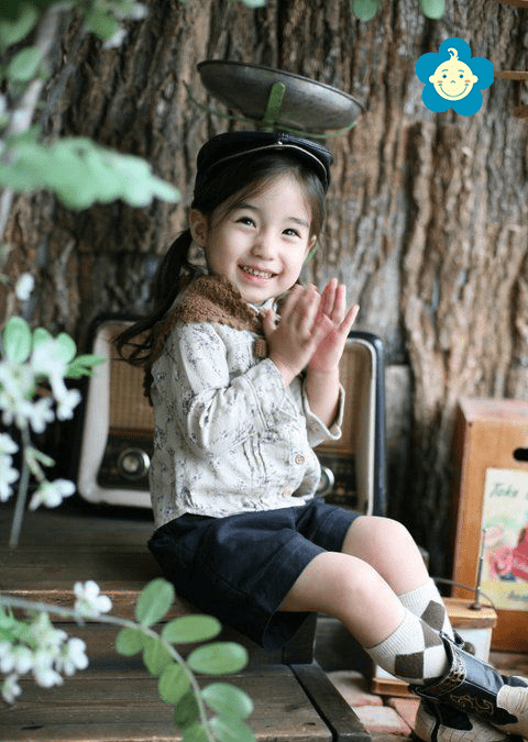 """Quần Áo Trẻ Em Hàn Quốc Chấp Cánh Cho """"Thiên Thần"""" Bay Xa Hơn"""