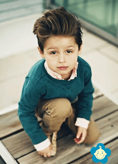 Xu hướng Thời Trang Trẻ Em 2018 Có Gì Đột Phá?