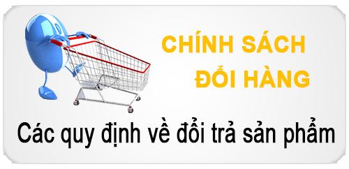 chinh sach doi hang khi mua quan ao tre em online