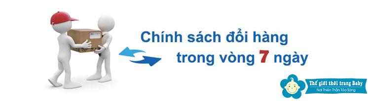 chinh sach doi hang mien phi