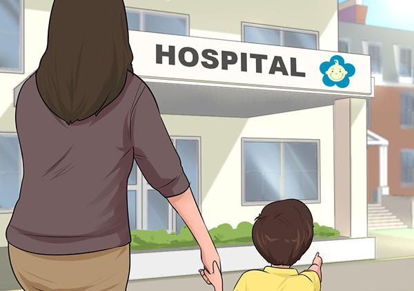 Xử Lý Như Thế Nào Khi Trẻ Em Bị Sốt Và Cách Làm Giảm Cơn Sốt Cho Trẻ