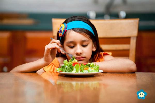 5 Điều Cần Lưu Ý Để Cải Thiện Tật Biếng Ăn Của Trẻ