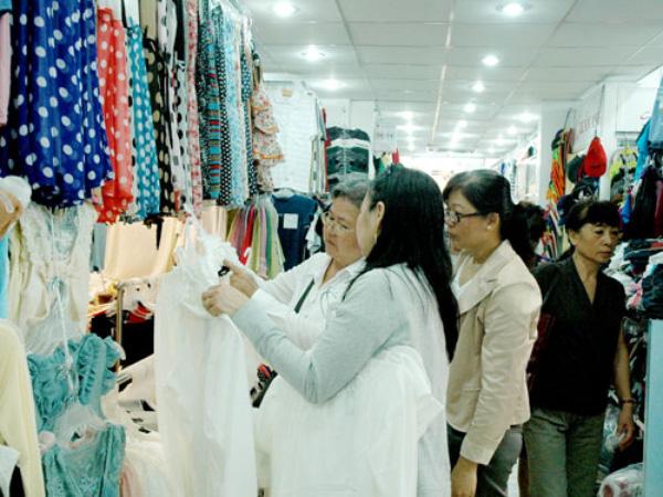 Nhức Nhối Những Tác Hại Của Quần Áo Trẻ Em Trung Quốc