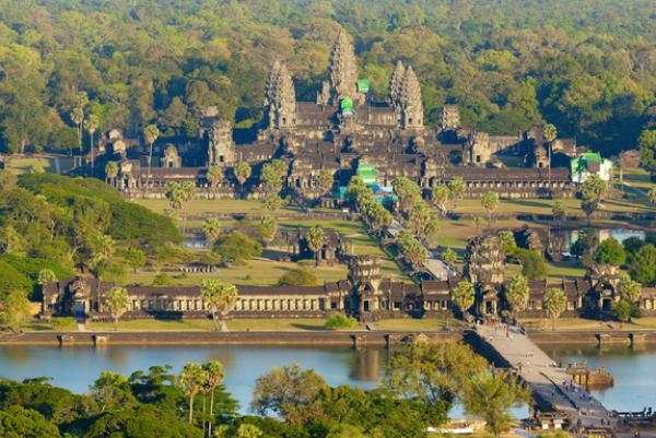Kinh Nghiệm Đánh Hàng Sỉ Quần Áo Trẻ Em Cambodia