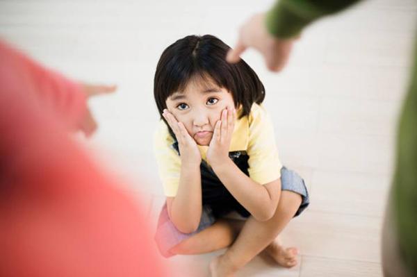 9 Điểm Chung Từ Bố Mẹ Của Những Đứa Trẻ Không Thành Công