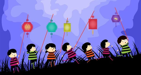Tìm Hiểu Về Sự Tích Tết Trung Thu Của Người Việt