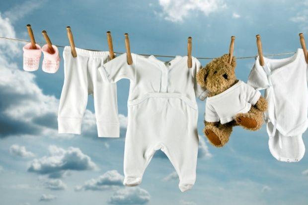 Tất Tần Tật Về Cách Giặt Quần Áo Cho Trẻ Sơ Sinh Các Mẹ Bầu Cần Biết