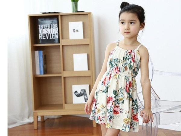 Bật Mí 1001 Sự Lựa Chọn Váy Đầm Cho Bé Gái 10 Tuổi