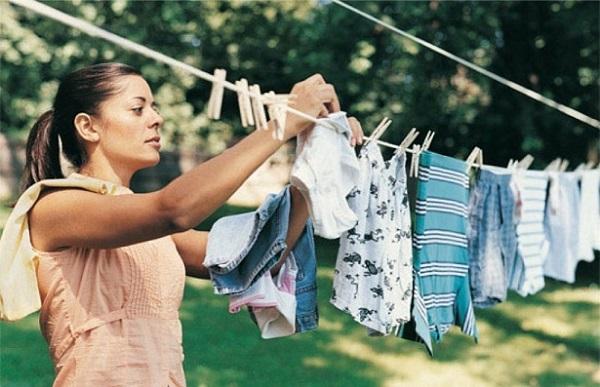 Bật Mí Bí Mật Cách Giặt Quần Áo Cho Bé Dưới 1 Tuổi An Toàn Nhất
