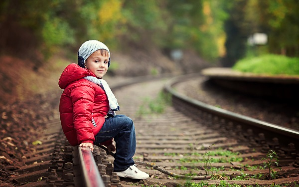 Quần Áo Bé Trai 6 Tuổi Vừa Thời Trang, Vừa Năng Động
