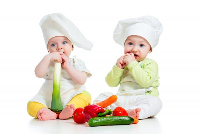 Món Ăn Dinh Dưỡng Phù Hợp Cho Bé Ngày Tết Và Những Điều Mẹ Cần Biết