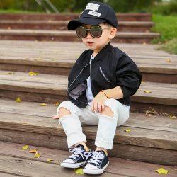 Bí Quyết Chọn Đầm Bé Gái 12 Tuổi Kẻ Sọc Che Khuyết Điểm Của Bé Yêu