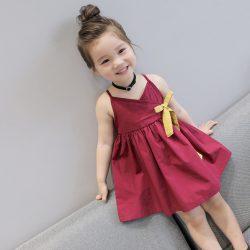 Váy Bé Gái 12 Tuổi Lấy Sự Năng Động, Thể Thao Làm Chủ Đạo