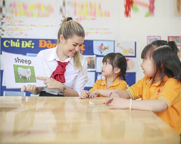Mấy Tuổi Cho Con Học Tiếng Anh Phù Hợp Nhất?