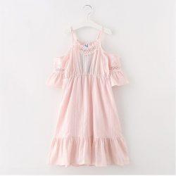 Top 3 Mẫu Đầm Dự Lể Tổng Kết Đẹp Nhất Dành Cho Bé Gái